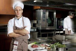 料理人のはじめ方のサムネイル画像