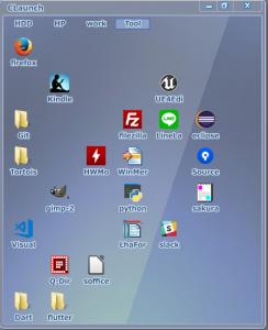 WindowsPCでCLaunchを使い、業務効率化しよう!のサムネイル画像