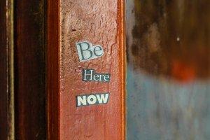 【マインドフルネス】瞑想をして、イライラから解放されようのサムネイル画像