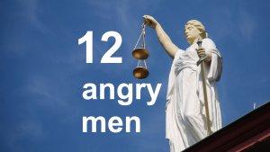 観客の妄想力が試される映画【十二人の怒れる男】- 大切なことは映画が教えてくれるのサムネイル画像